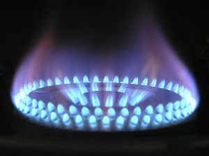 Natural Gas (Secondary Lesson)